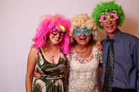 {7.25.15 Photo Booth} Marit & Andrew