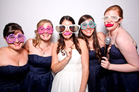 {Ri} Booth | 10.5.13 | Josiah & Whitney's Wedding
