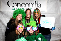 {Ri} Booth: Concordia Academy 2011 Homecoming